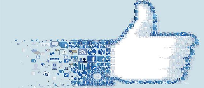 facebook like MODIFIED
