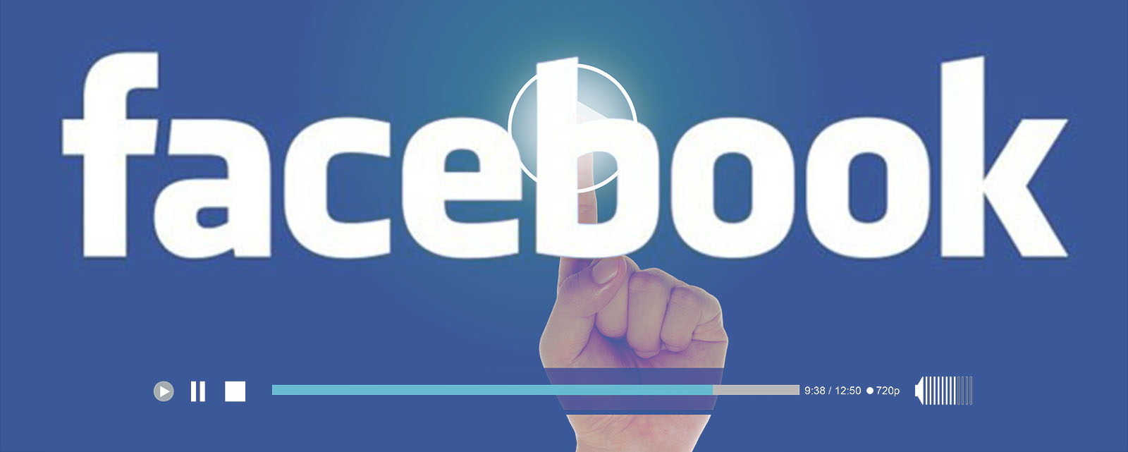 Faceboo e Video